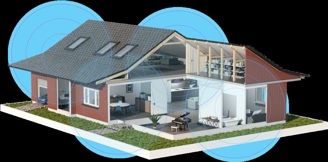 RW-house - Fast Rural Internet | Broadband Internet NZ | Rural Wireless