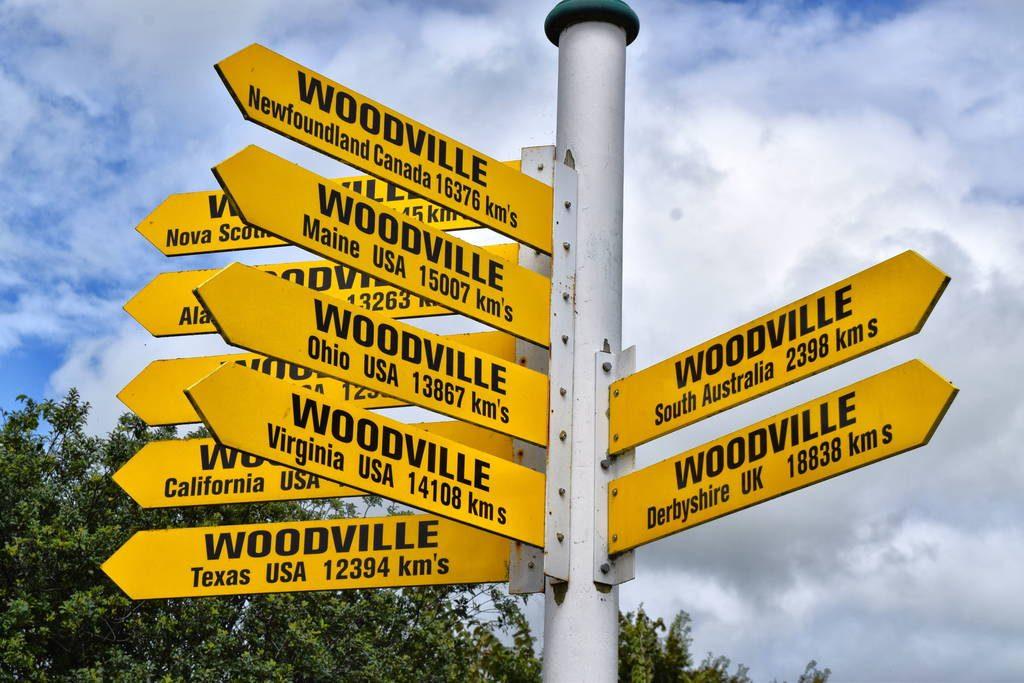 Visit Woodville